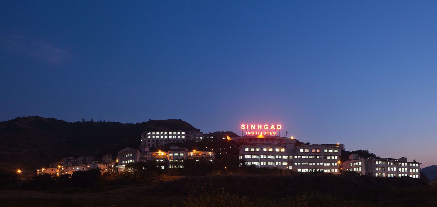 Sinhgad Institute of Technology Pune.